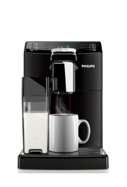 Philips superautomatic espresso machines