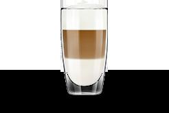 Чашка латте макиато