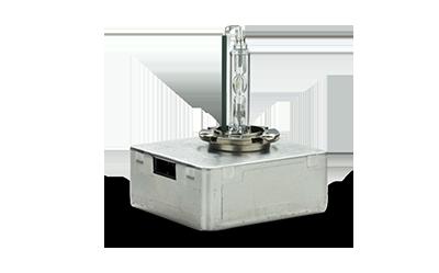 Рисунок 1. Ксеноновая лампа D5S