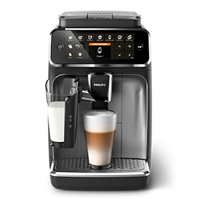 Philips 4300 LatteGo