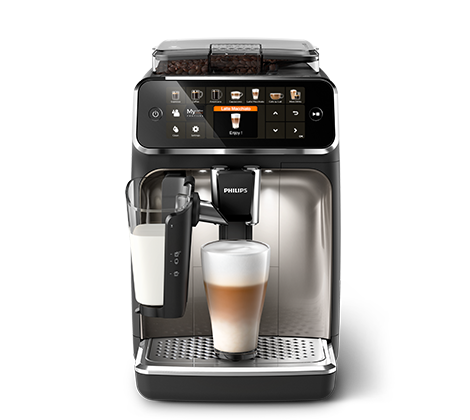 Philips 5400 Series LatteGo